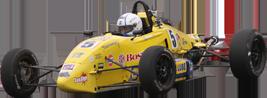 Formula Ford Racing Car